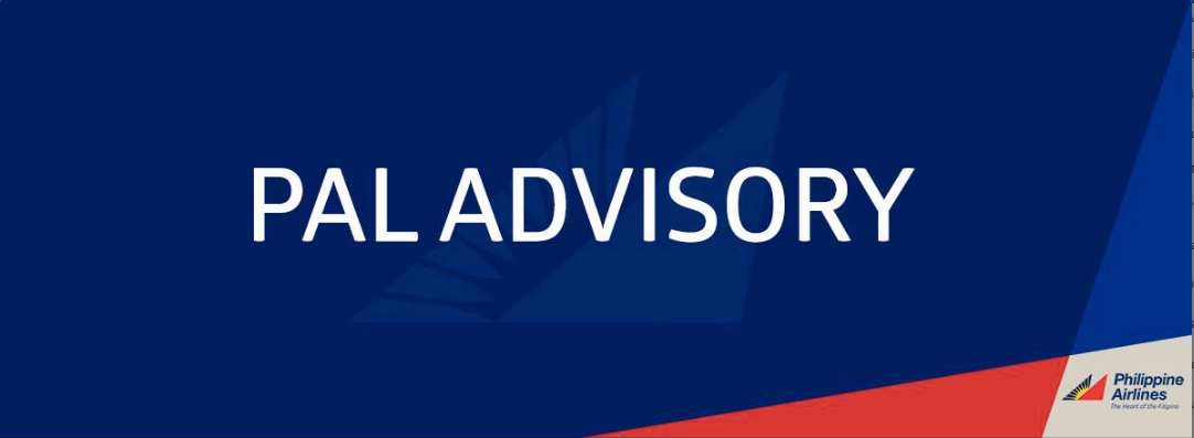 Travel Advisory: PAL transfers to new Panglao Airport starting Nov. 28