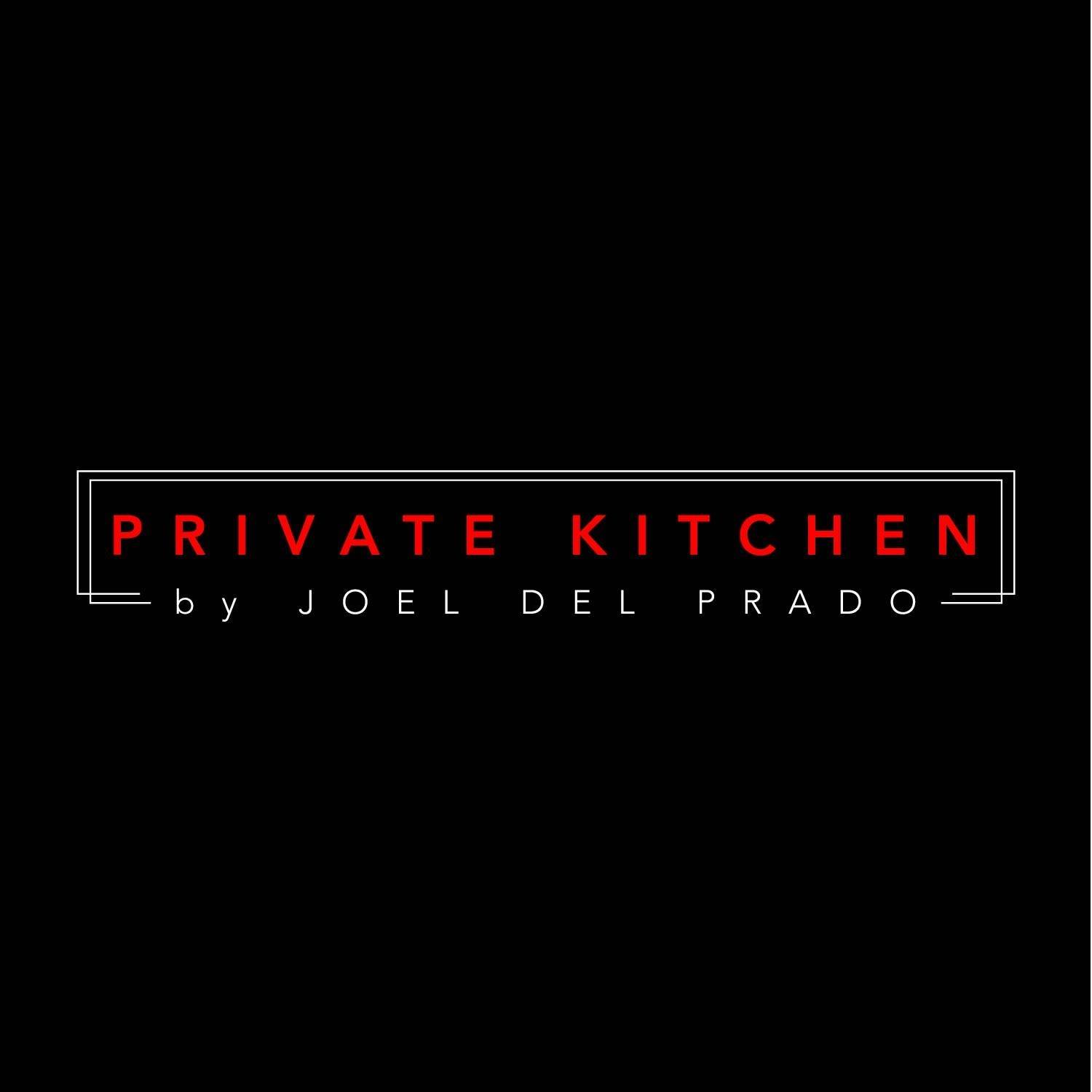 Foodie Trails in Cebu: Private Kitchen by Joel del Prado