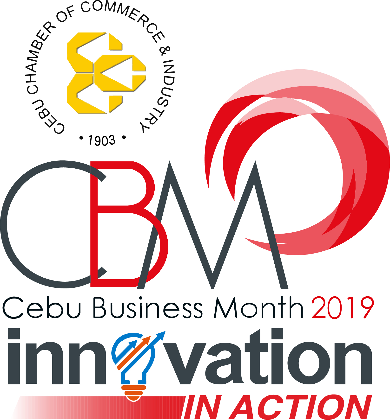 Innovation in Action: Cebu Business Month 2019 Launching